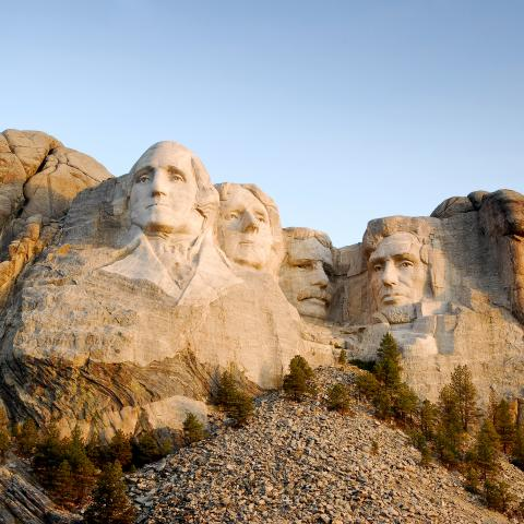 The Best of the Black Hills! - Three National Treasures